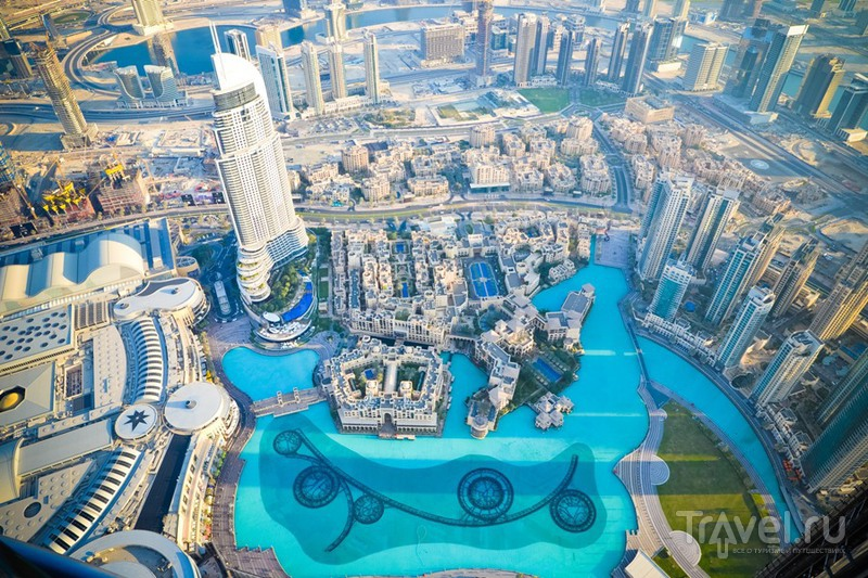 Дубай с высоты недвижимость в никосии