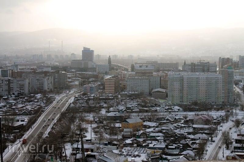 Красноярск. Город / Россия