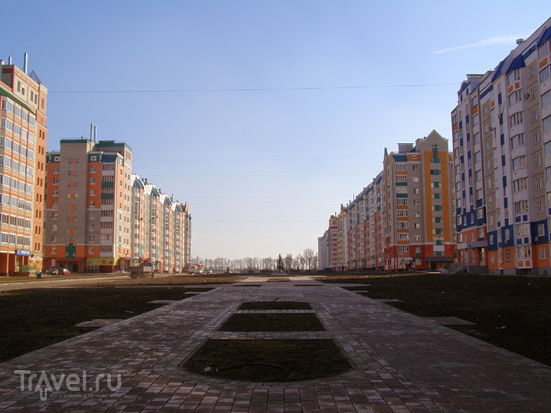 Весенний Орёл / Россия
