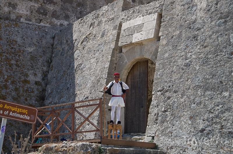 Кос и Нисирос / Греция