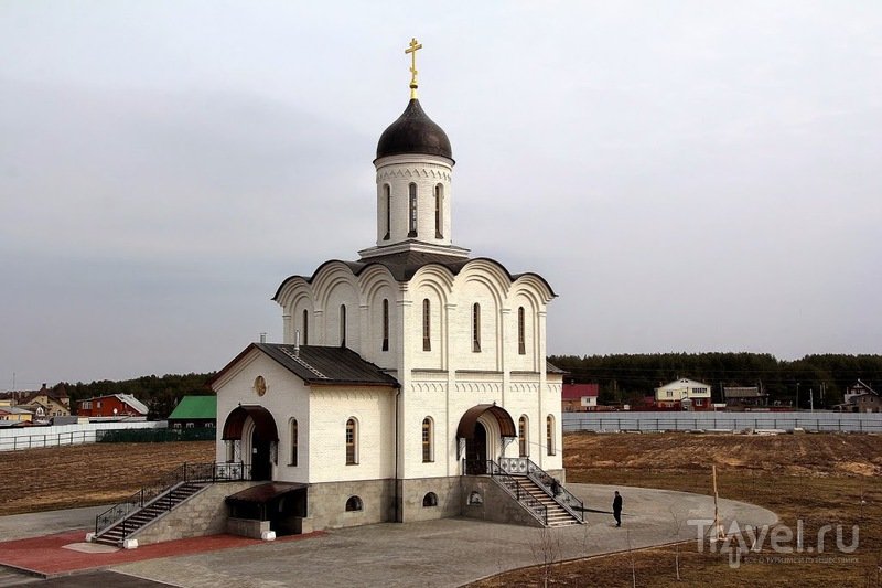 Великое стояние на Угре / Россия