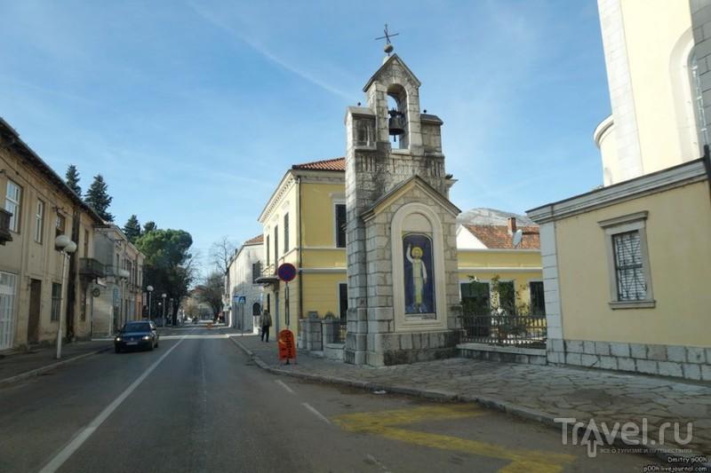 Красивый горный край. Босния и Герцеговина. Требинье и Тврдош / Босния и Герцеговина