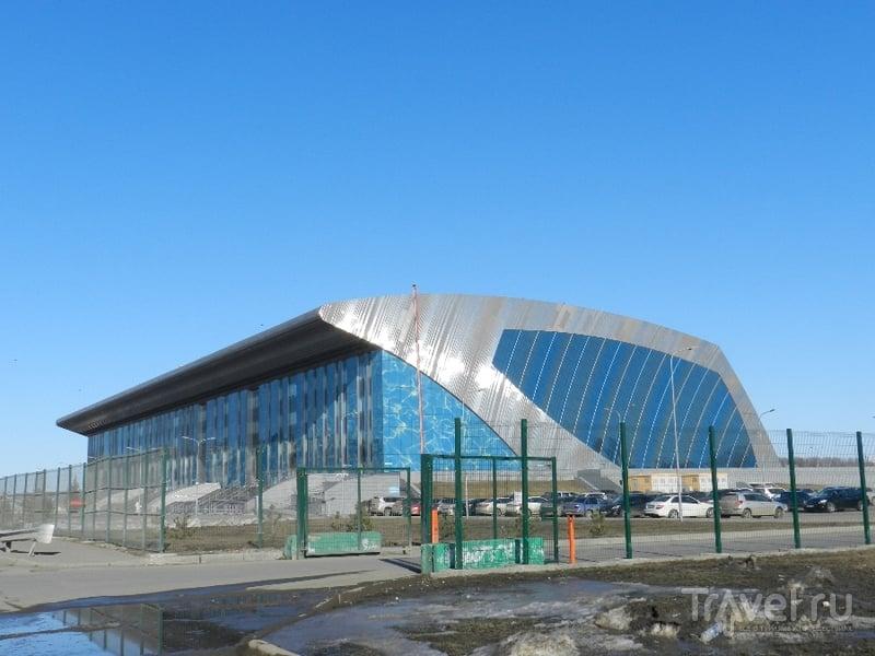 Трасса М7: из Уфы в Казань / Россия