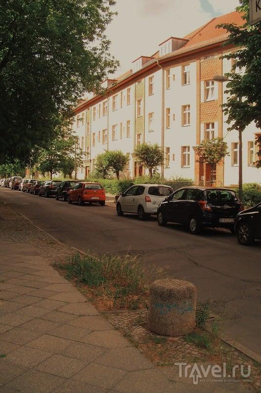 Карлсхорст, район  Берлина, Германия / Германия