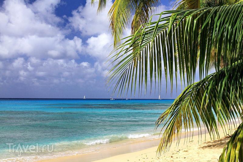 Барбадос: Fitts Village Beach / Барбадос