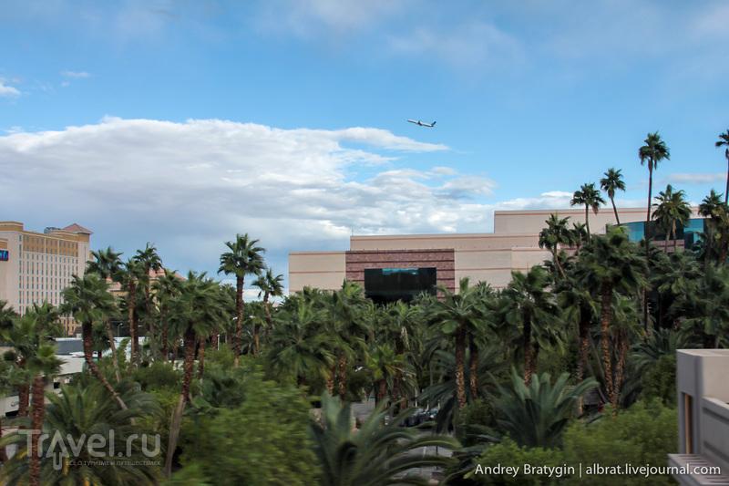 Лас-Вегас. США / США
