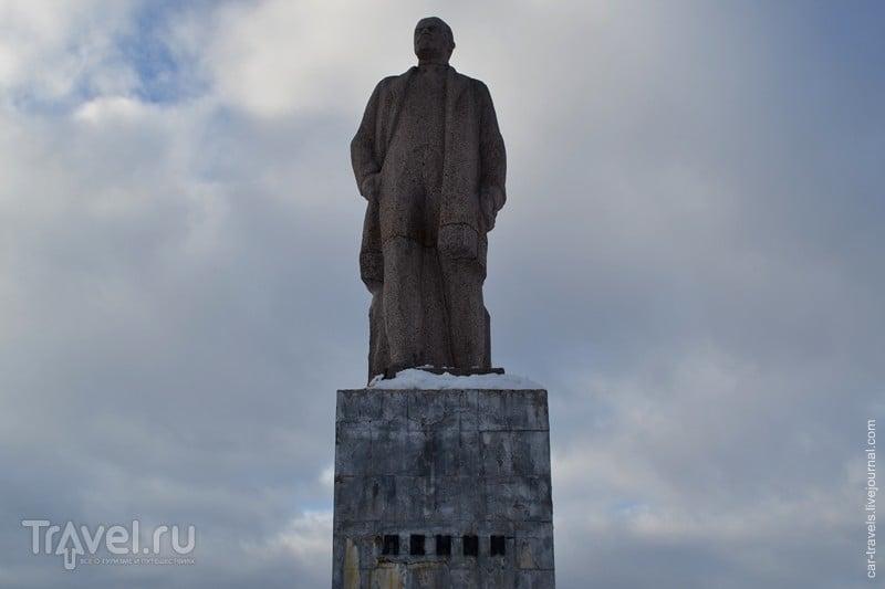 Путешествие по республике Коми. Вуктыл / Россия