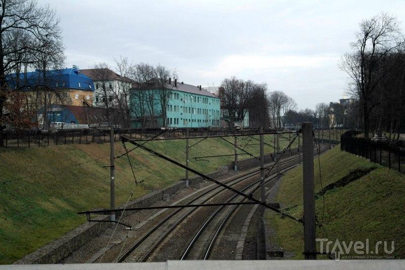 Калининград - Центральный парк / Россия