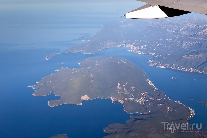 Будва: туристические особенности / Фото из Черногории