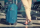 Для путешествия нужна удобная обувь
