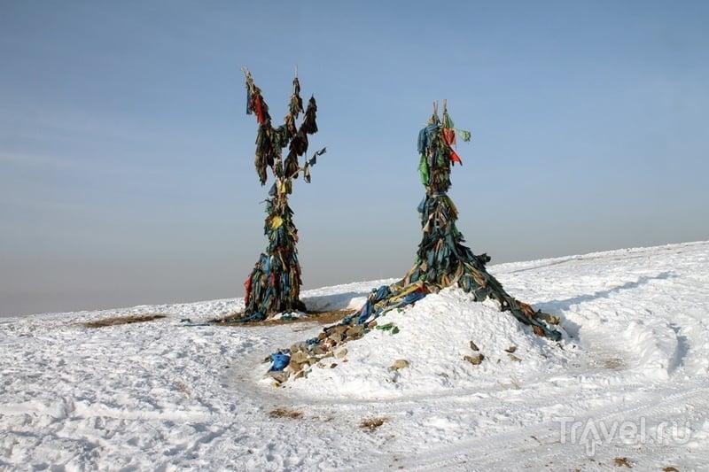 Монголия: Дархан / Монголия