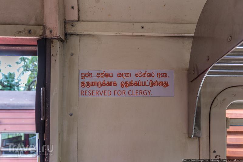 Шри-Ланка. 2015. Пиннавела - Анурадхапура / Фото со Шри-Ланки