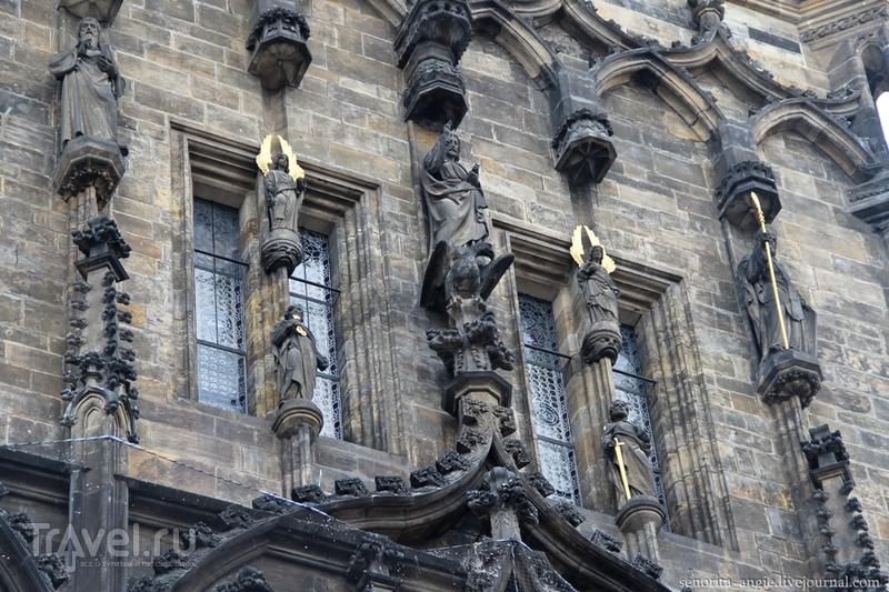 Площадь Республики, Прага / Чехия