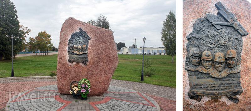 Все замки Белоруссии. Идея для путешествия / Белоруссия
