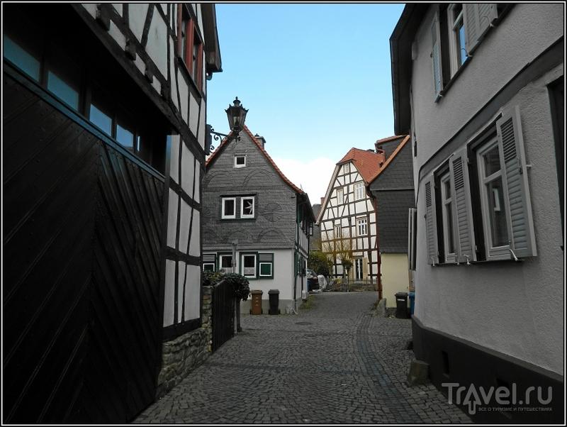 Оберурзель / Фото из Германии