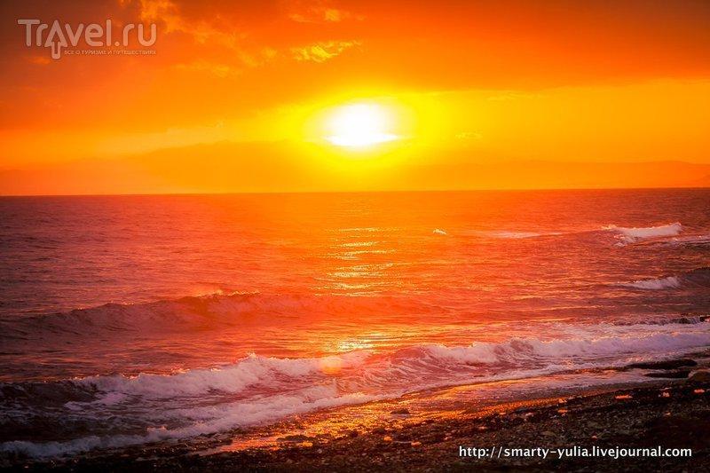 Лето уже совсем рядом! / Фото с Кипра