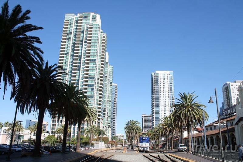 США: Сан-Диего / США