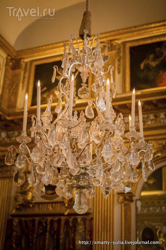 Версальский Дворец / Фото из Франции