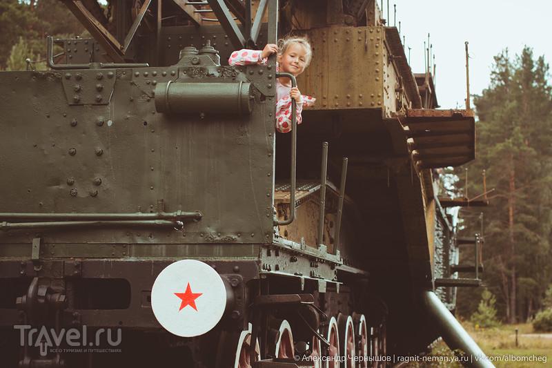 """Форт """"Красная Горка"""" / Россия"""