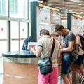 Заполнение таможенной декларации в аэропорту