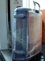 Пленка защитит ваш багаж