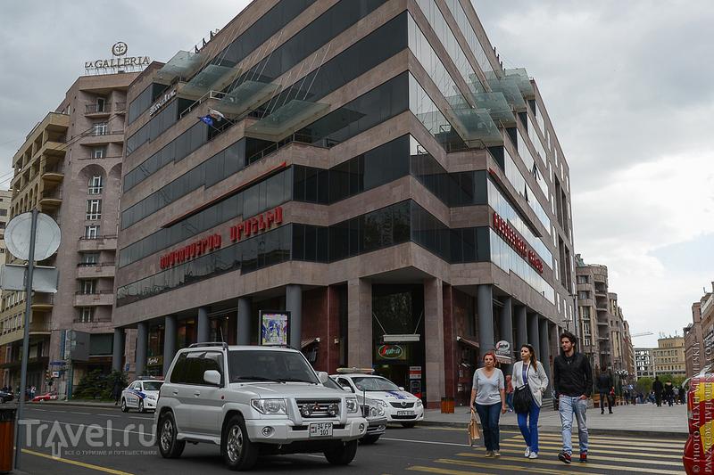 Ереван город солнца 2015 / Фото из Армении