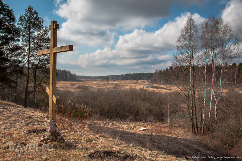 Как я на святой источник ездил / Россия