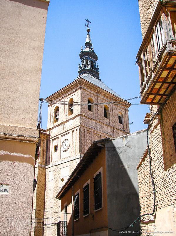 Прогулка по Толедо / Испания