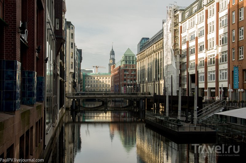 Гамбург. Германия / Германия