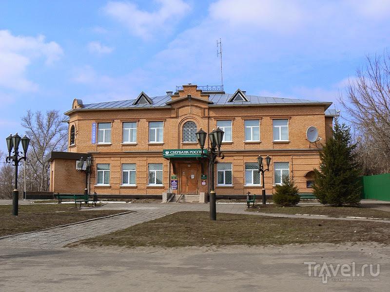 Орловская область, Кромы / Россия