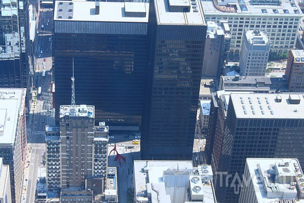 Willis Tower (Sears Tower) / США