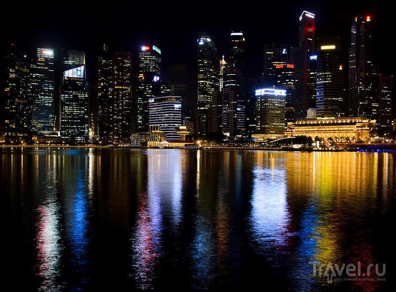 Сингапур. 4 дня. Красивые фотки / Фото из Сингапура