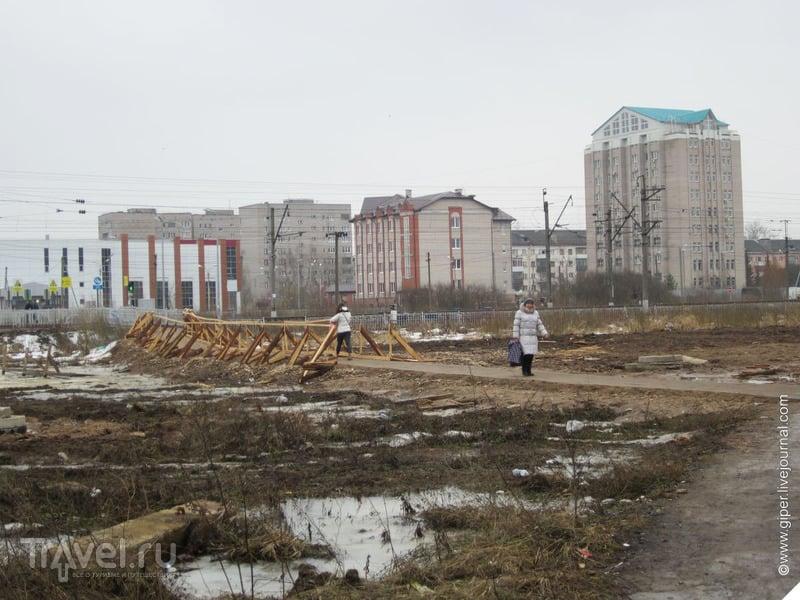 Великий Новгород. Советская сторона / Россия