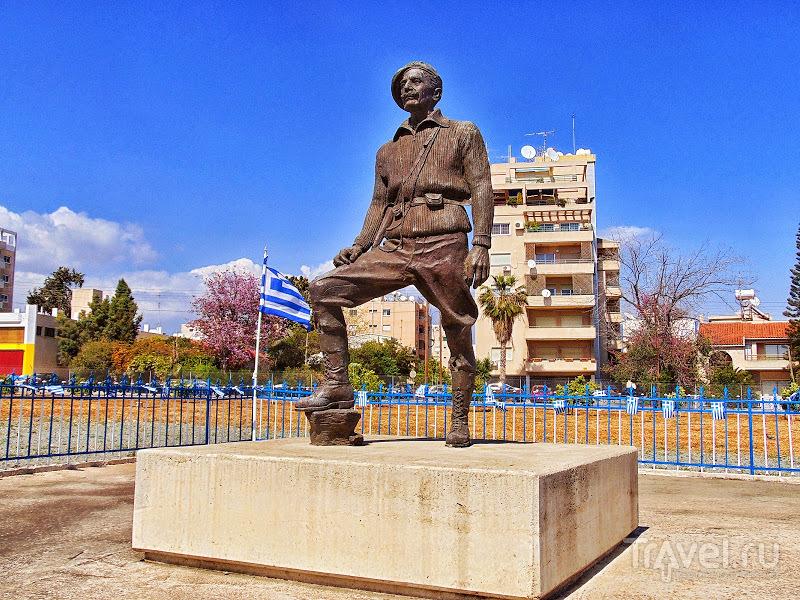 Самый неизвестный музей Лимассола / Кипр