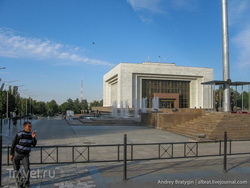 Вступлению Кыргызстана в Евразийский Союз посвящается / Киргизия