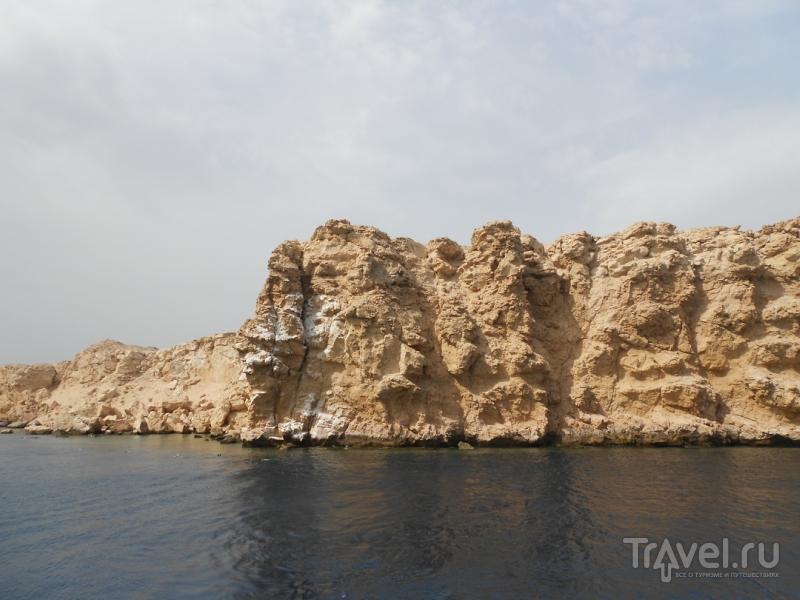 Дайвинг-сафари на Красном море / Египет