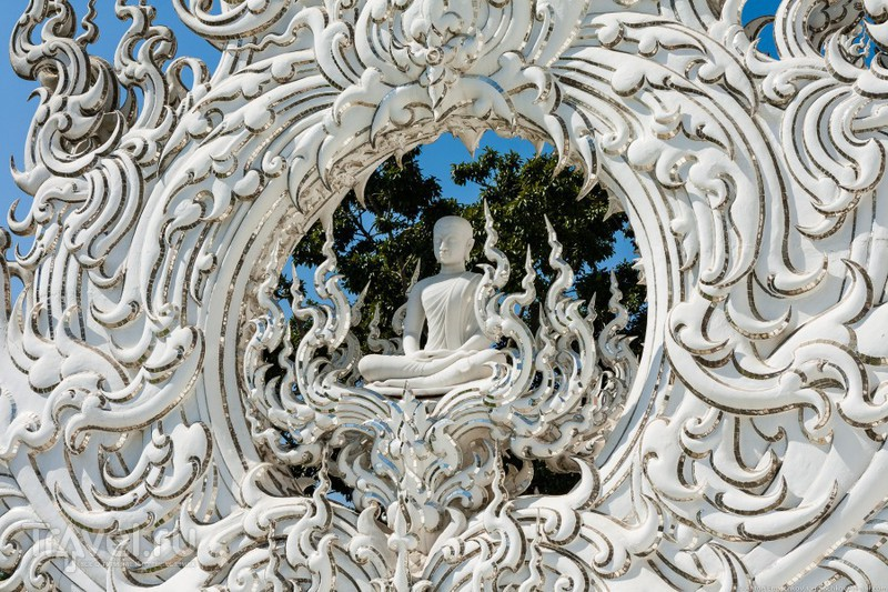 Большое Азиатское Путешествие: Таиланд. Из Чанг Райя в Чианг Конг / Фото из Таиланда