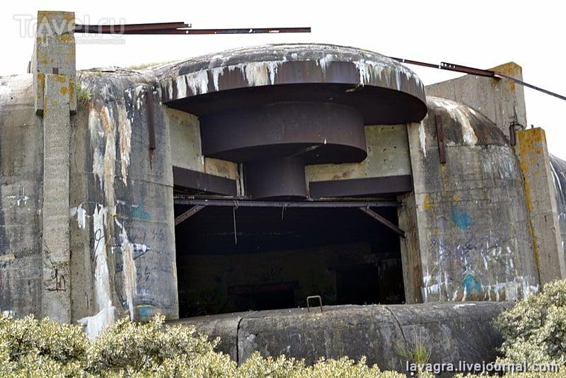 Как Кале стал ключами от огромного навесного замка пролива Ла-Манш / Франция