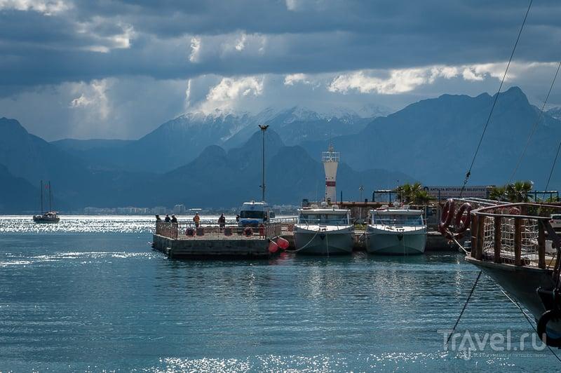 Анталия для богатых / Фото из Турции