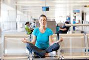 Время ожидания в аэропорту можно провести с пользой