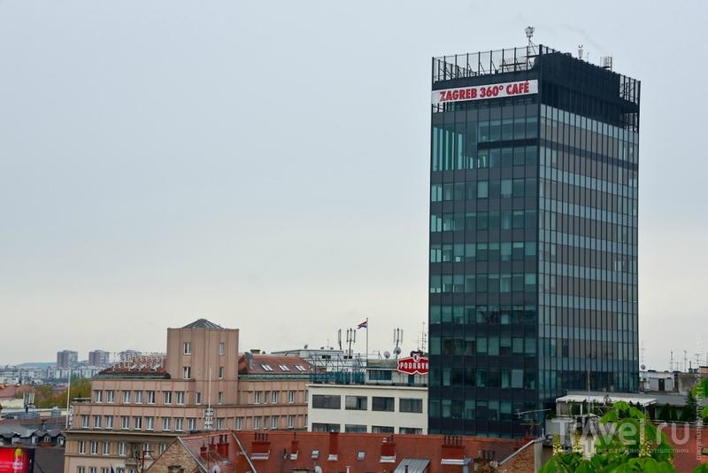 Как подружились Градец и Каптол, и что из этого вышло? / Фото из Хорватии