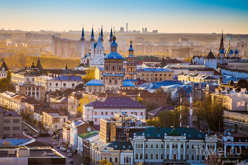 Казань. Впечатления / Россия