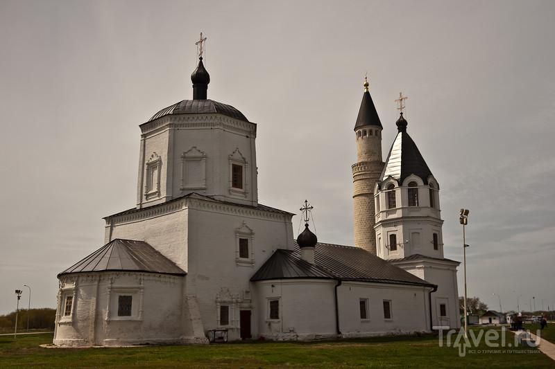 Булгар. На перекрестке религий и истории / Фото из России