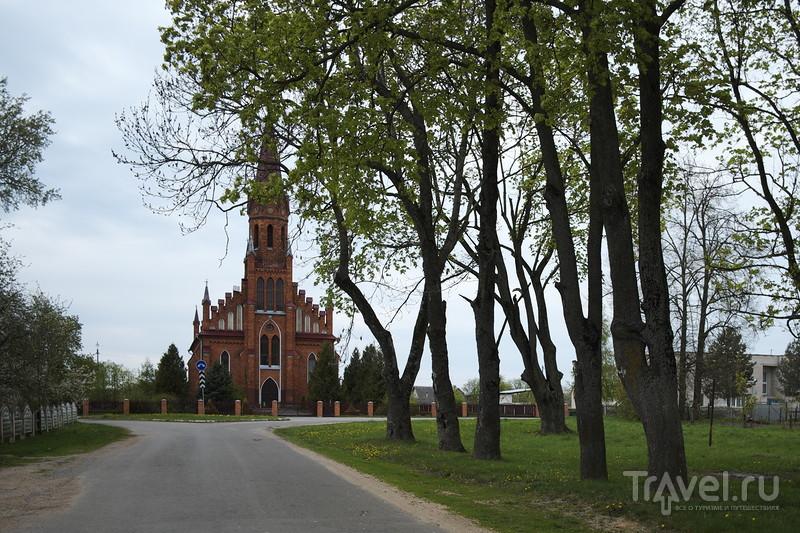 Белорусские выходные / Белоруссия