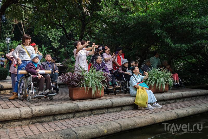 Коулун. Гонконг / Гонконг - Сянган (КНР)