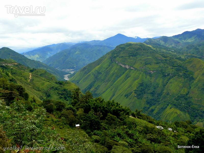 Колумбия - Con mucho gusto! Простые прелести колумбийской деревенской жизни... / Фото из Колумбии