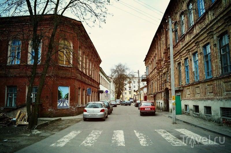 Витебск... Беларусь / Белоруссия