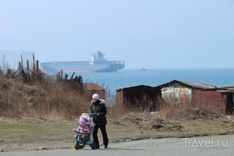 Зарубино: чудо-остров по-советски / Россия