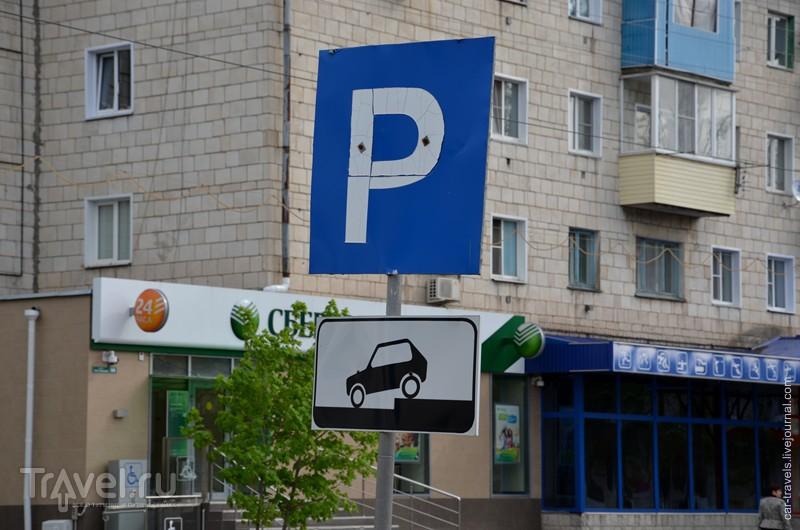 Степь да степь кругом... Урюпинск / Россия