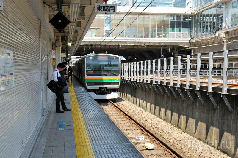 Япония: Камакура / Япония